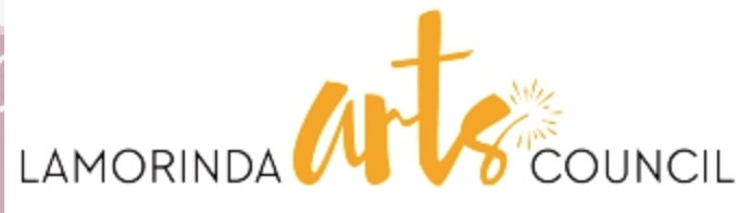 Lamorinda Arts Council logo